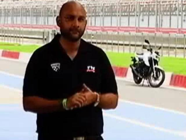 Video : TVS Motors: Betting Big On Heritage Racing