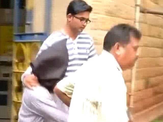 Video : Suspected ISIS Recruiter Arrested In Kalyan Near Mumbai