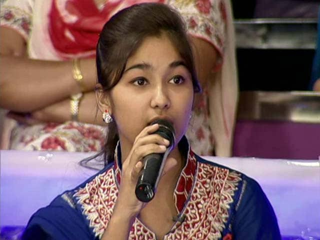 Video : 'Danger Chamar':  Meet The Girl Challenging Caste System With Her Songs