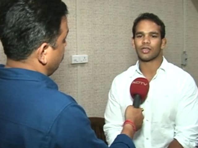 My Food Supplements Were Sabotaged: Narsingh Yadav