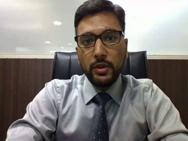 Video : Cairn India Looks Promising, Can Go Up To Rs 250: Aditya Agarwal