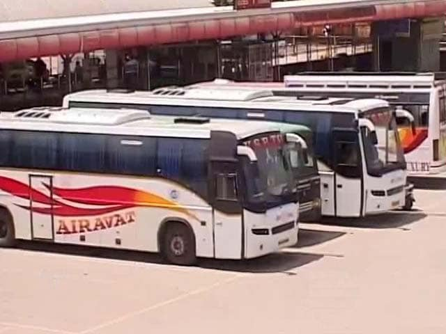 Video : No Money for 35% Hike, Says Karnataka State Transport Chief On Bus Strike