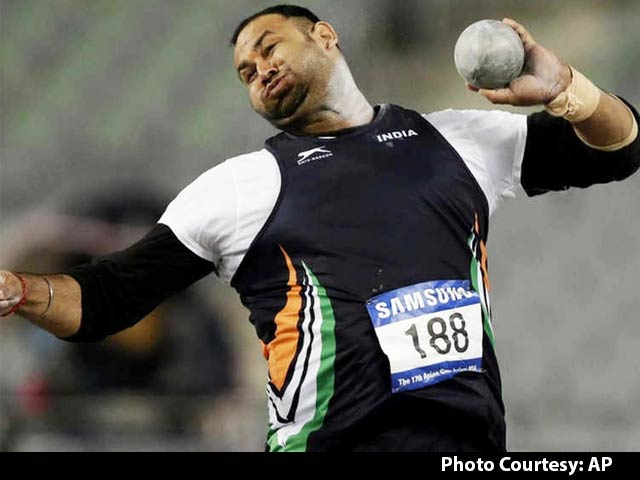 Video : Indian Athletes Face Problem to Get Good Facility: Inderjeet Singh