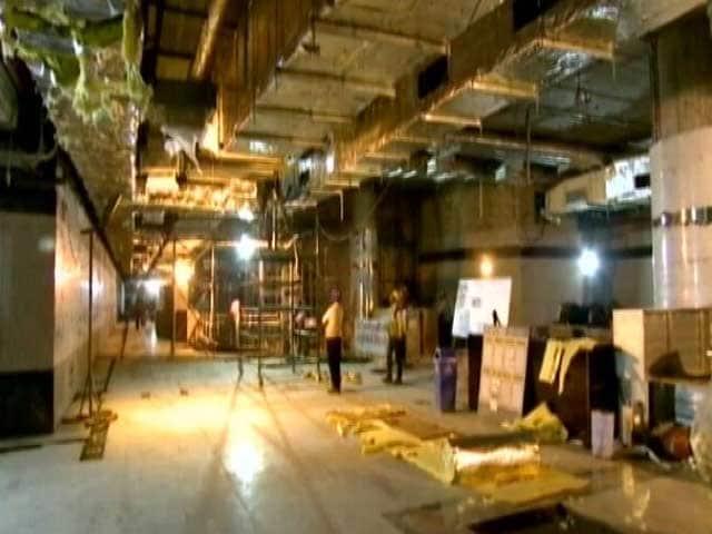 Video : दिल्ली मेट्रो की ऐतिहासिक सुरंग का काम पूरा, जानिए क्या है इसकी खासियत