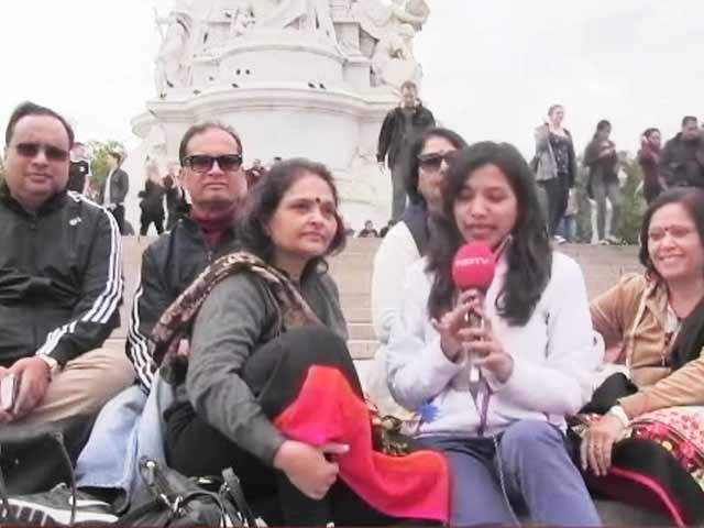 Video : How Expensive It Is To Holiday In The UK For Indians