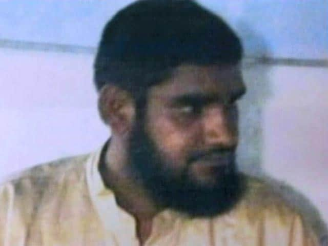 Video : Pakistani Terrorist Arrested in Kashmir Is 22, A Resident Of Lahore