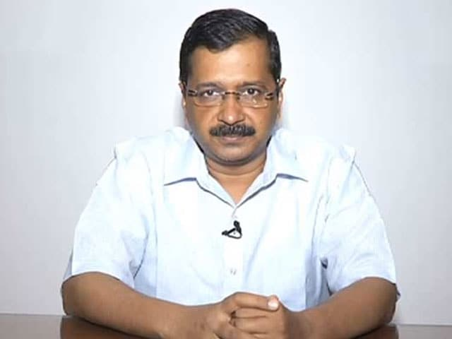 Video : PM Modi May Try To Have Me Killed, Arvind Kejriwal Claims In Video