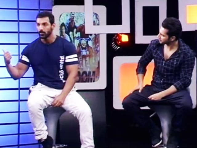 Here's Why Car Lovers Should Watch Dishoom