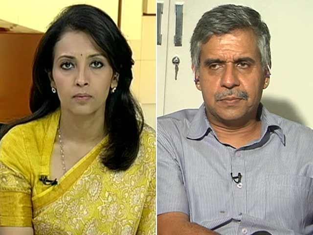 Video : संदीप दीक्षित ने अजय माकन पर साधा निशाना