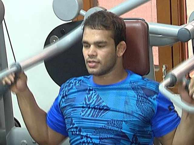 Judgement Day for Dope-Tainted Wrestler Narsingh Yadav