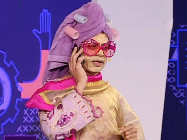 Video : Start-Ups Explained, Pammi Aunty Style!