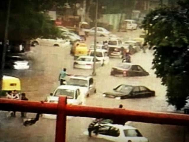 Video : Ghost Companies, Political Logjam - Why Delhi Is Drowning In The Rains