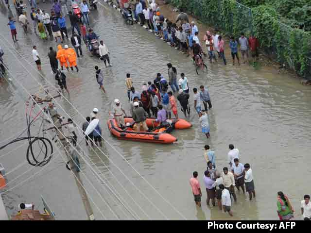 Video : Bengaluru - A Drowning City?