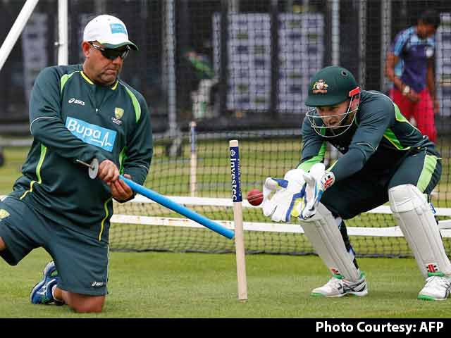Video : Playing Well in Sub-Continent Biggest Challenge: Darren Lehmann