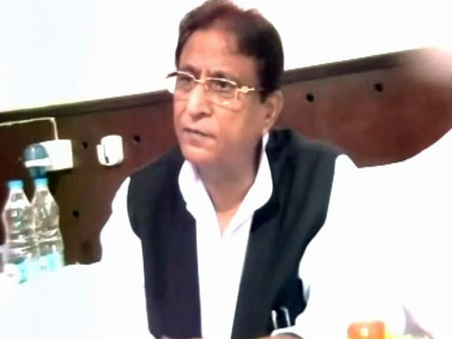 Video : UP Minister's Outrageous Comments On Bulandshahr Rapes Signal Politics