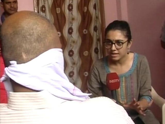 Video : Bulandshahr Gang-Rape: 'Punish Them Or Three Of Us Will Commit Suicide'
