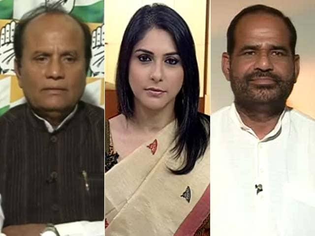 Videos : न्यूज प्वाइंट : क्या यूपी में कांग्रेस की वापसी मुमकिन होगी?