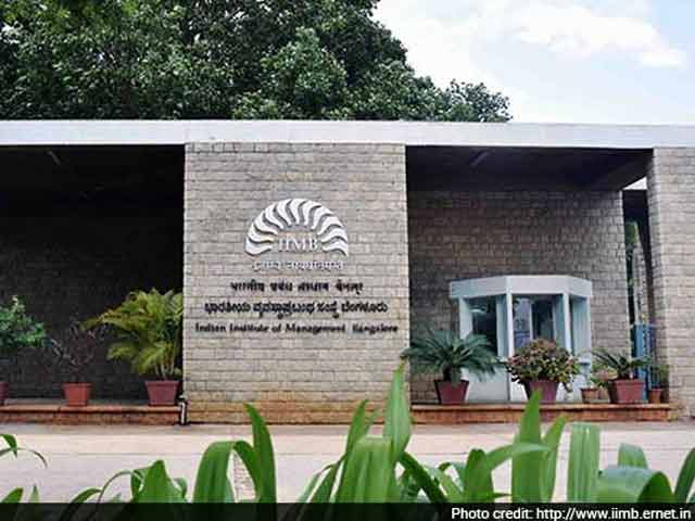 Video : Smriti Irani's IIM Policy Recast, Government Role Diluted