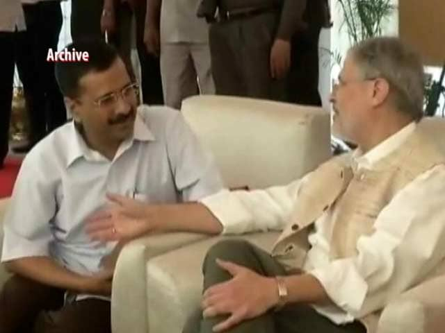 Video : For Arvind Kejriwal, Bad News From Court In Case About Who Is Delhi Boss