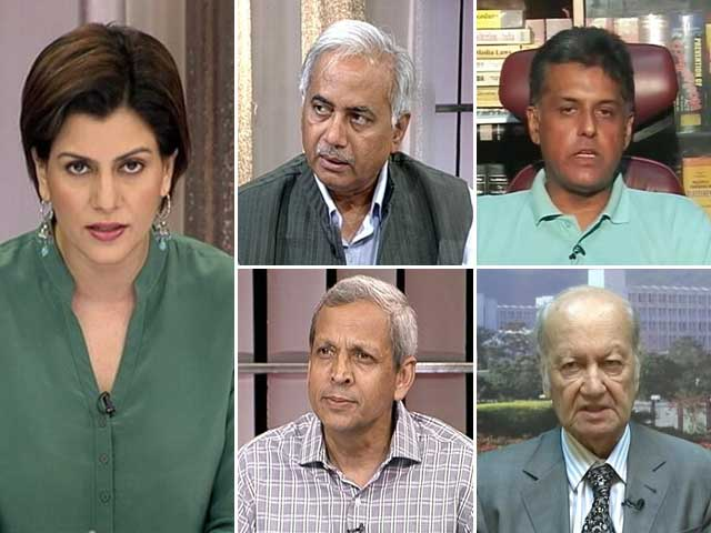 Video : Is Modi Government's Pakistan Policy Inconsistent?