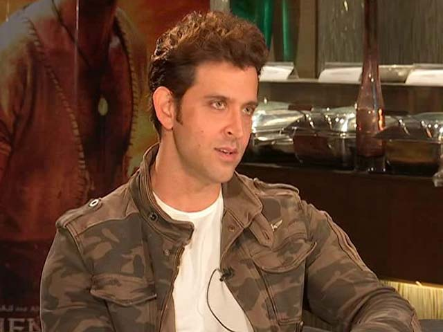 Video : Is <i>Mohenjo Daro</i> Historically Inaccurate? Hrithik Defends His Film