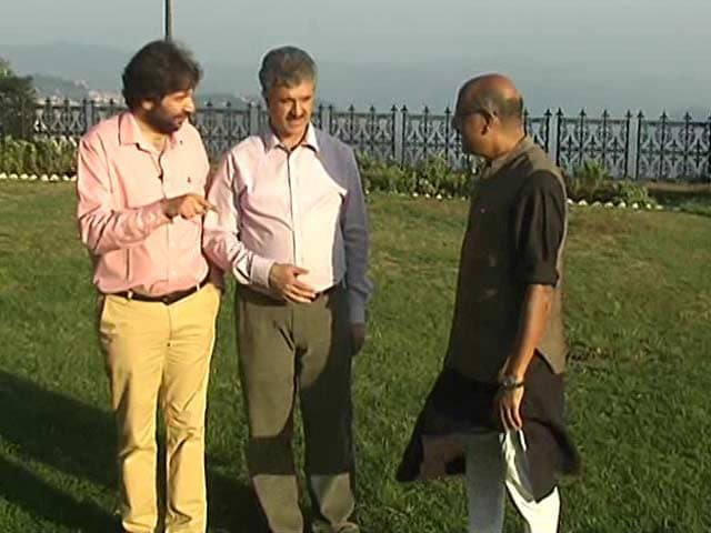 Video : Walk The Talk With Shimla's Communist Mayors