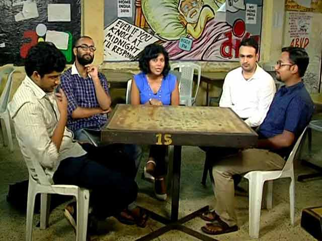 Video : New Kids On The Block: On India At Rio And The 'Feminist Leader' of US