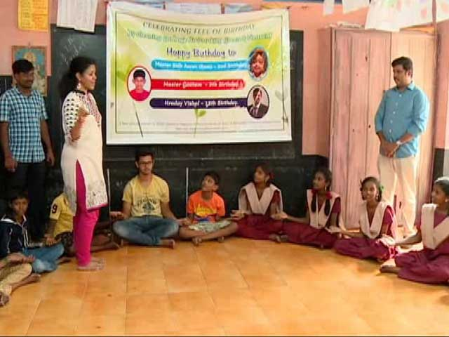 Video : Chennai People To Celebrate Birthdays By Cleaning Up Their City