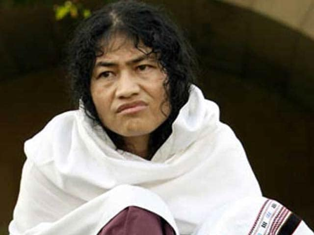 Video : Irom Sharmila To End Her Fast After 16 Years Today