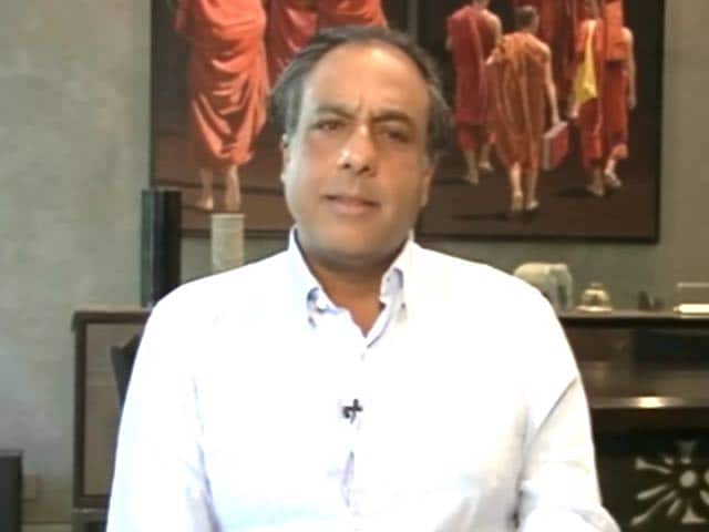 Video : DLF, State Bank Of India Top Picks, Says Madhav Dhar