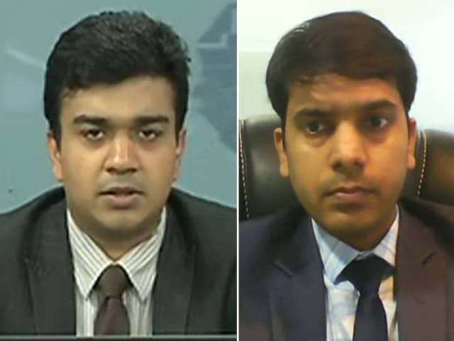 Video : Avoid Lupin, Shares Can Fall To Rs 1,550: Sumeet Bagadia