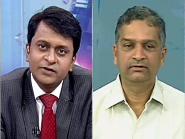 Video : Expect Rupee To Remain Volatile: Madan Sabnavis