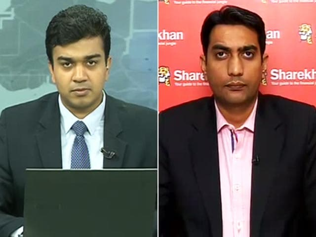 Video : Prefer Hero MotoCorp In Two-Wheeler Space: Siddharth Sedani