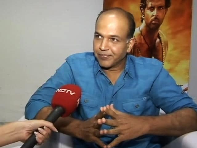 Ashutosh Gowariker's Future Project May be a Sci-Fi