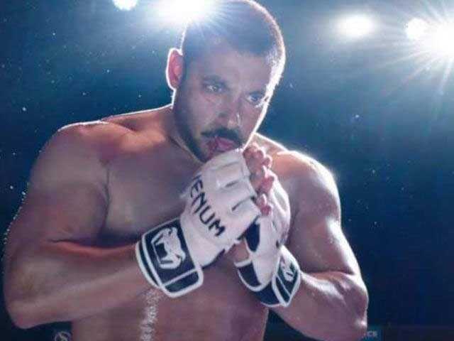 Another Milestone For Salman Khan's Sultan