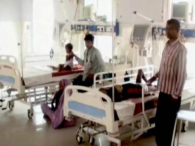 Video : अस्पताल में मां-बाप से हर कदम पर वसूले पैसे, फिर भी नहीं बची बच्चे की जान