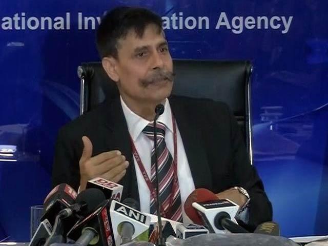 Video : पाकिस्तानी आतंकी बहादुर अली का खुलासा