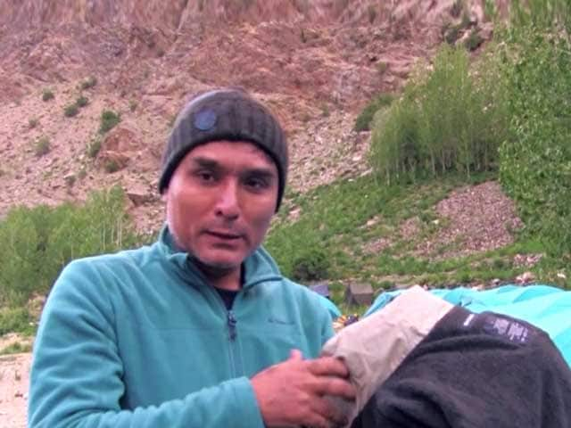 Video: Lighting The Himalayas, The Difficult Journey