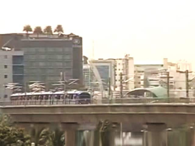 Video : 5 Infra Projects That Can Change Chennai's Realty Dynamics