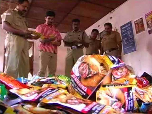 Video : With 78% Hike In Drug Related Crimes, Kerala Cracks Down On Narcotics