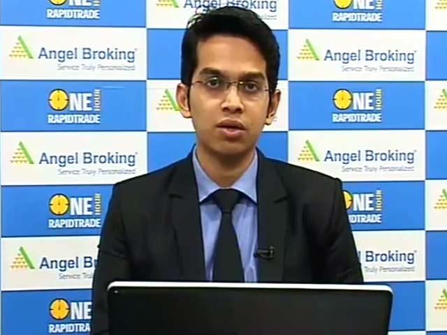 Video : Buy State Bank Of India On Dips: Ruchit Jain