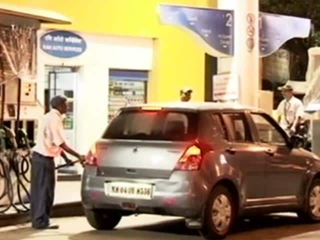 Video : Siddharth Vinayak Patankar Discusses The Decision to Lift the Diesel Car Ban