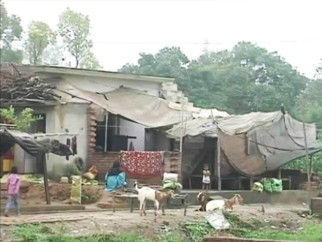 Video : 3 Years On, Victims Of Muzaffarnagar Riots Find New Homes