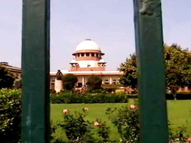 Video : 'Don't Force Us To Pass Orders,' Supreme Court Warns Centre