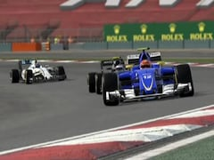 F1 2016 Video Review: Feel the Adrenaline Rush
