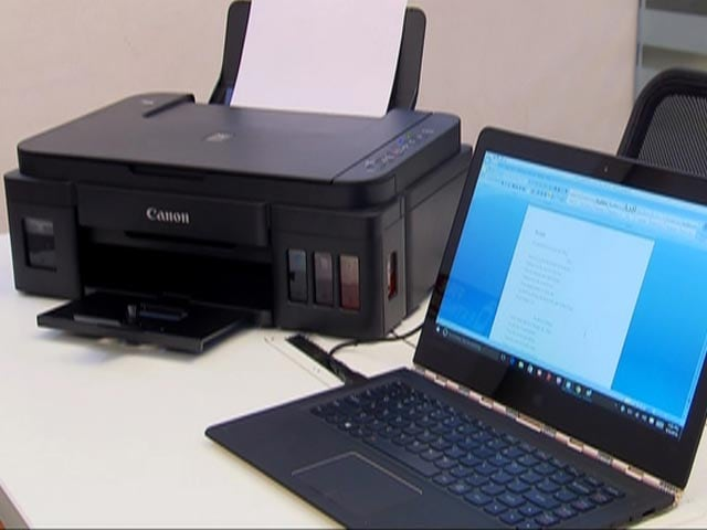 Video : Gadgets for Personal Use