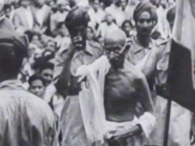 Video : Quit India Movement: Mahatma Gandhi's 'Do or Die' Call