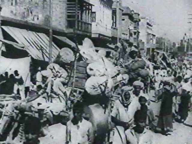 Video : India-Pak Partition: The Biggest Mass Migration In Human History
