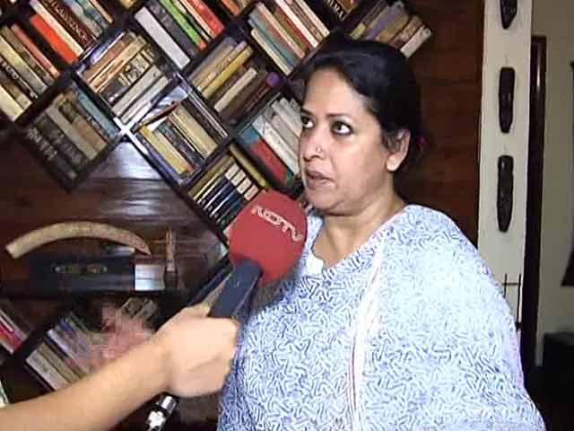 Video : President Mukherjee's Daughter Faces Online Harassment, Shames Man On Facebook