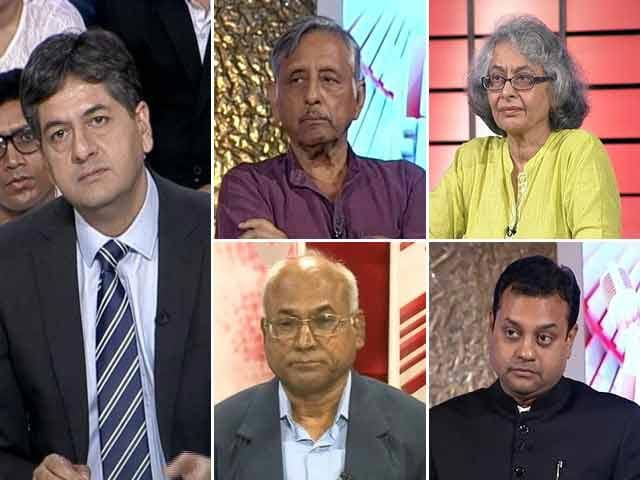 Video : A Change In Discourse: PM Modi's 'New Deal'?